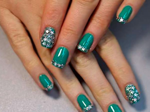 If You Have Durable Nails, Shellac Manicure Ideas Are Just The Thing For  You. The Shellac Manicure Ideas Are So Appealing That Anyone Who.