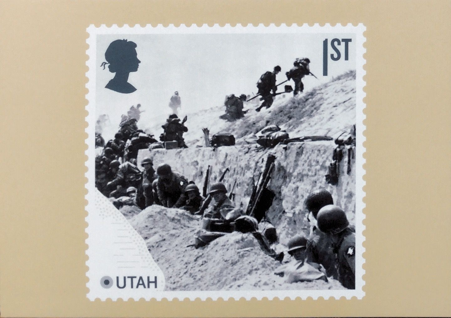 Issue number 458(7). Issued 6 June 2019. 75th anniversary