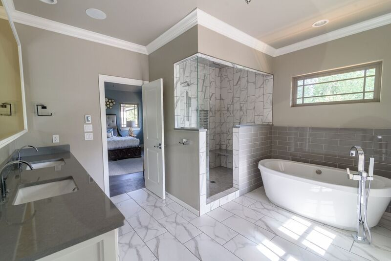Bathroom With Jacuzzi 33 Gallery Website Westminster Heights Oklahoma