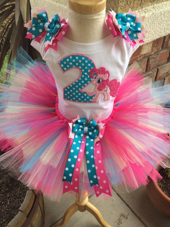 Pinkie vestidos de fiesta