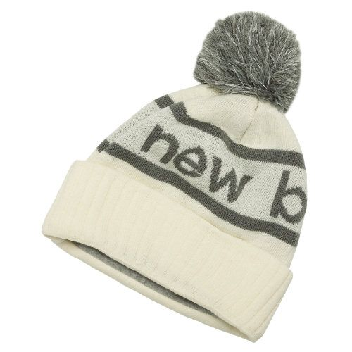 new balance wooly hat
