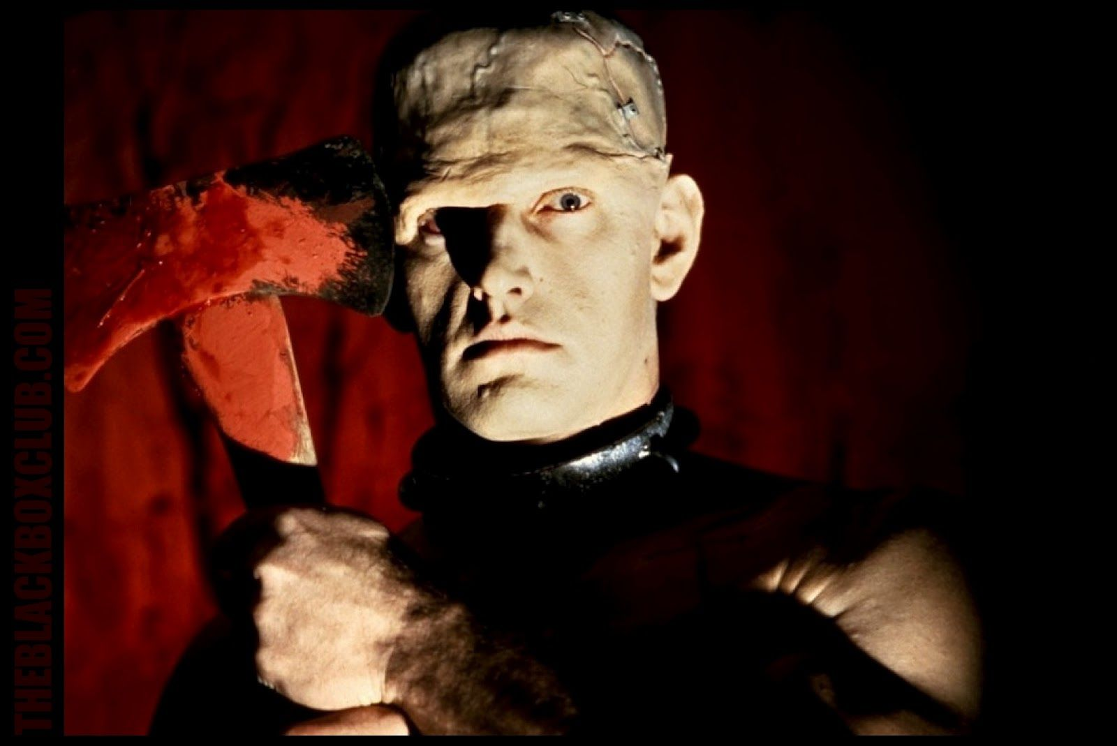 Horror Of Frankenstein 1970 David Prowse With Images