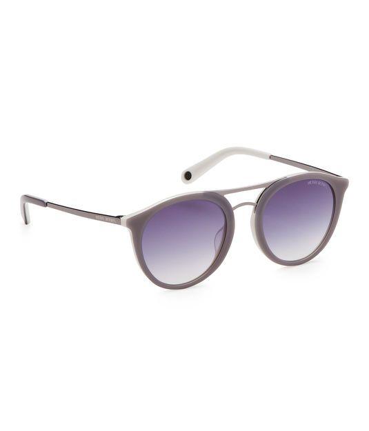 Zoey Round Sunglasses | New Arrivals | Henri Bendel