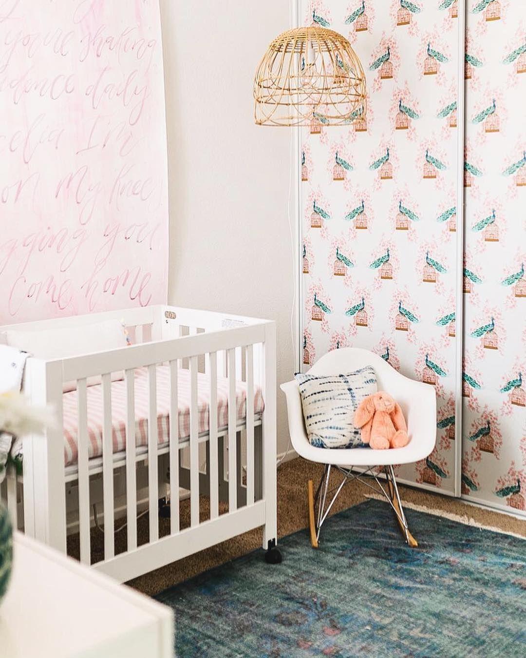Babyletto - Origami Mini Crib | West Coast Kids | 1350x1080