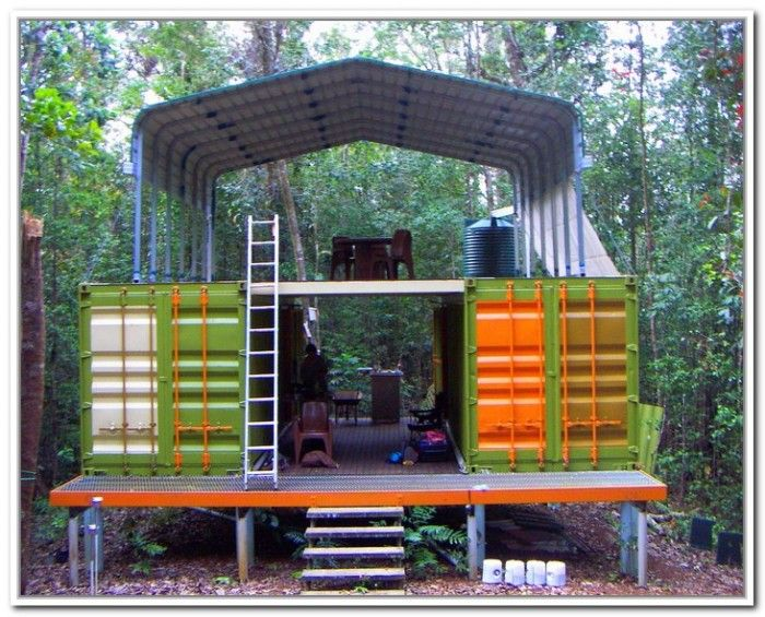 Posts Related Steel Storage Containers Homes Container house