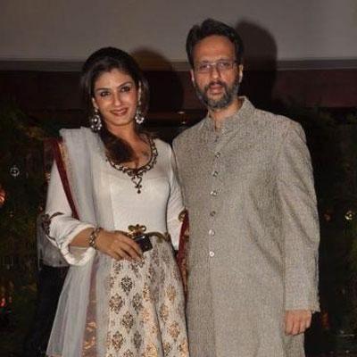 Anil Thadani Natasha Sippy