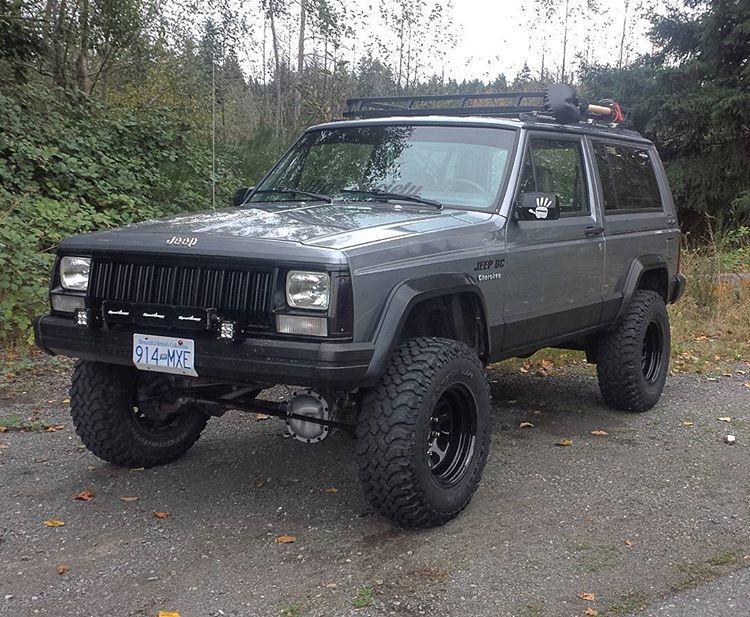 2 Door Cherokee Club Page 72 Jeep Cherokee Forum Jeep Xj Jeep Cherokee Xj Jeep Cherokee