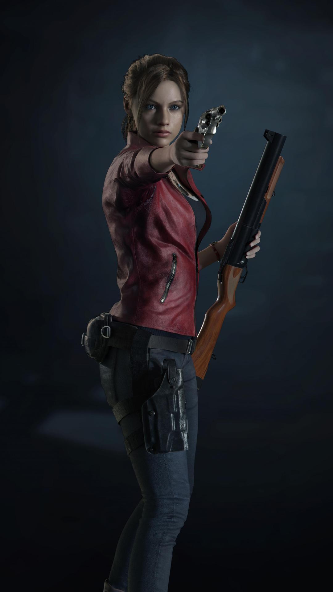 Resident evil sexy