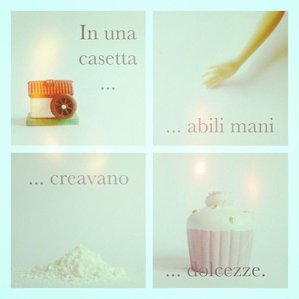 Piccole dolcezze#in-story#pastel#illustrati#creative#instagram#cupcake - @cavallinicecilia- #webstagram