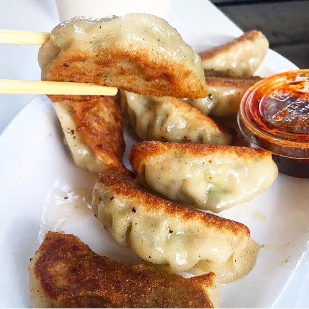 Asian Fast Food Porn