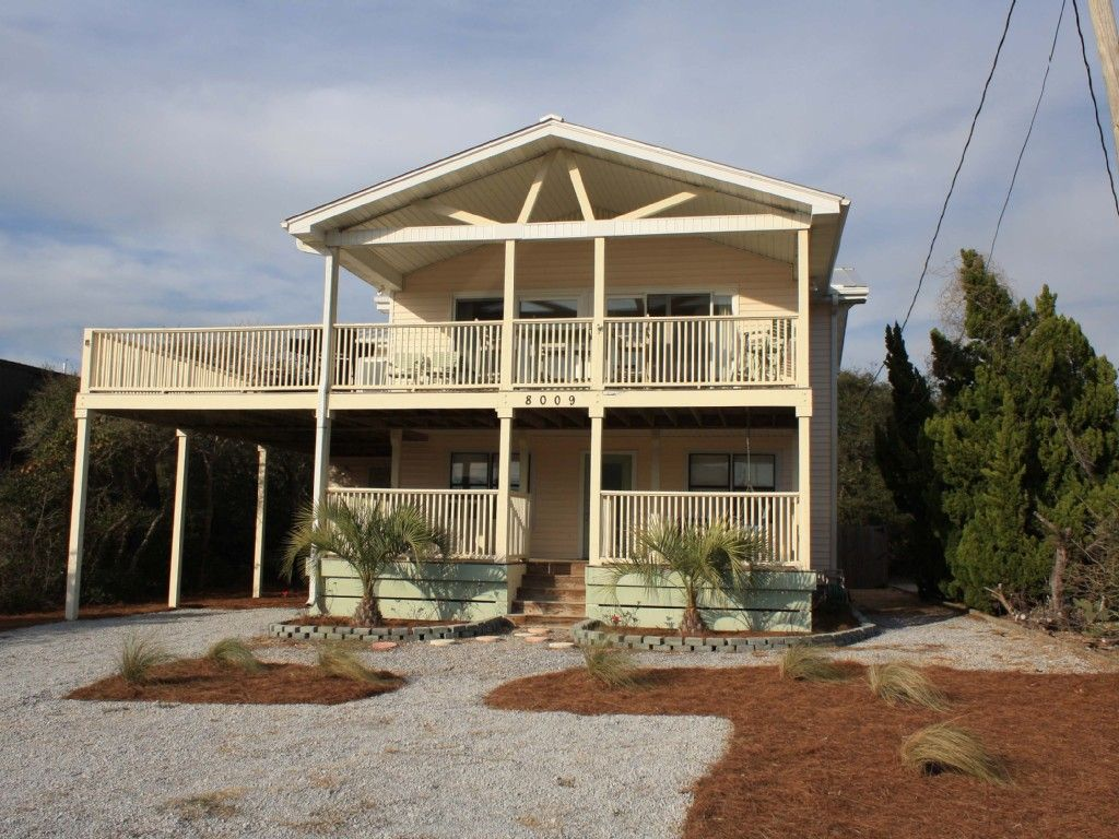 House vacation rental in seacrest from vacation