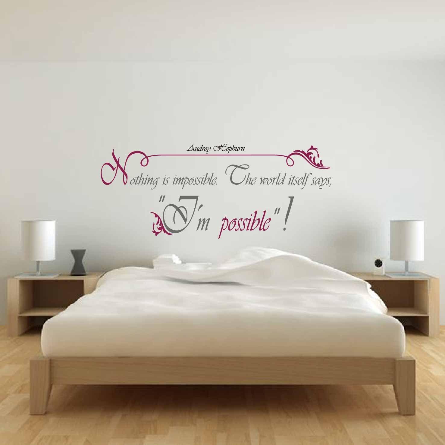 Vinilos decorativos cristianos buscar con google ideas for Vinilo para dormitorio adultos