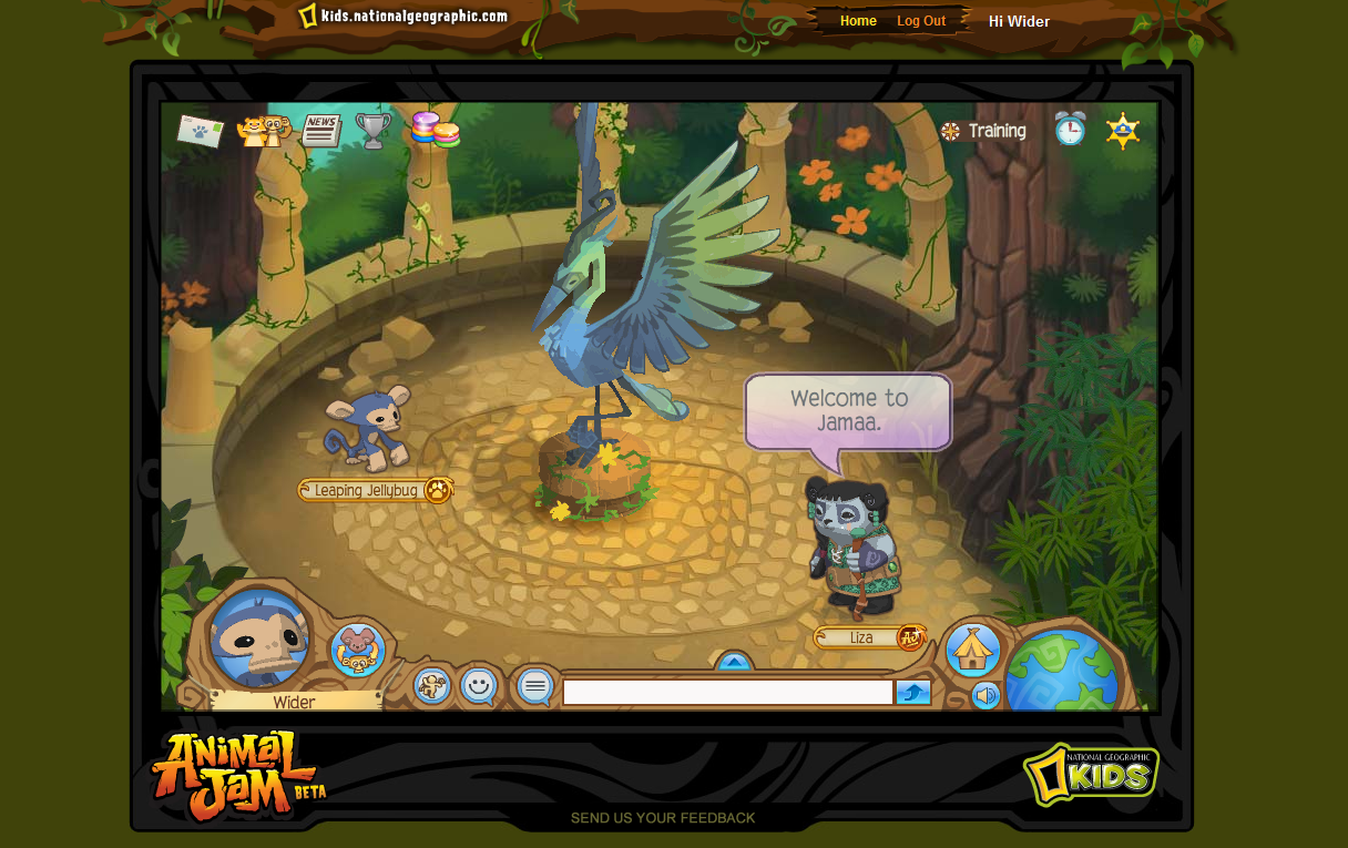 Animal jam membership codes generator animal jam account and password - Animal Jam Finnaly You Will Have Training The Old Panda Named Liza Will Ask