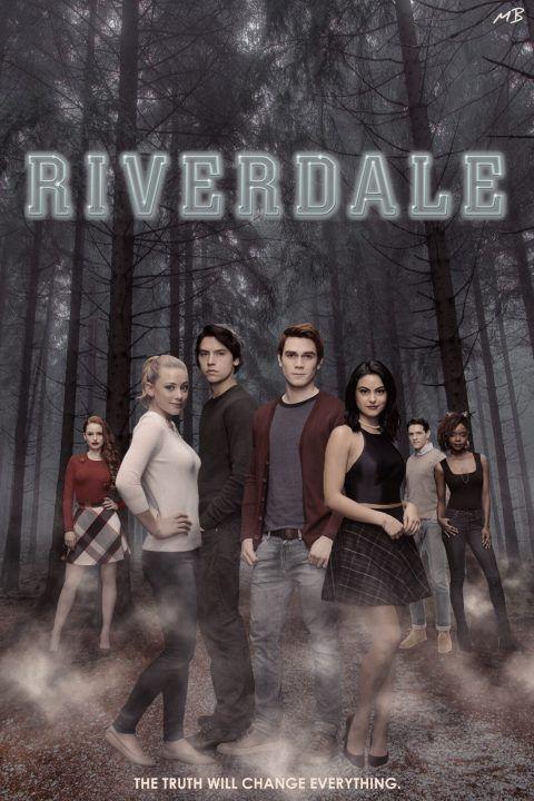 Riverdale - Season 1 - PosterSpy
