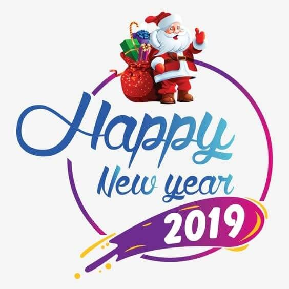 Happy New Year 2019 Pic Happy New Year 2019 Images Happy new