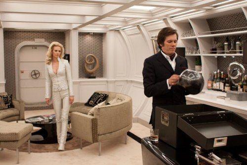 Mod 60s Interiors Yacht X Men First Class X Men Photography Organizations First Class
