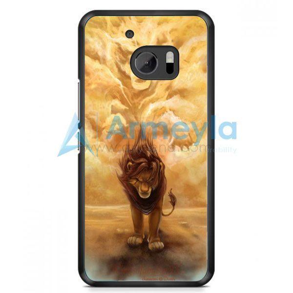 Lion King Stars HTC One M10 Case | armeyla.com