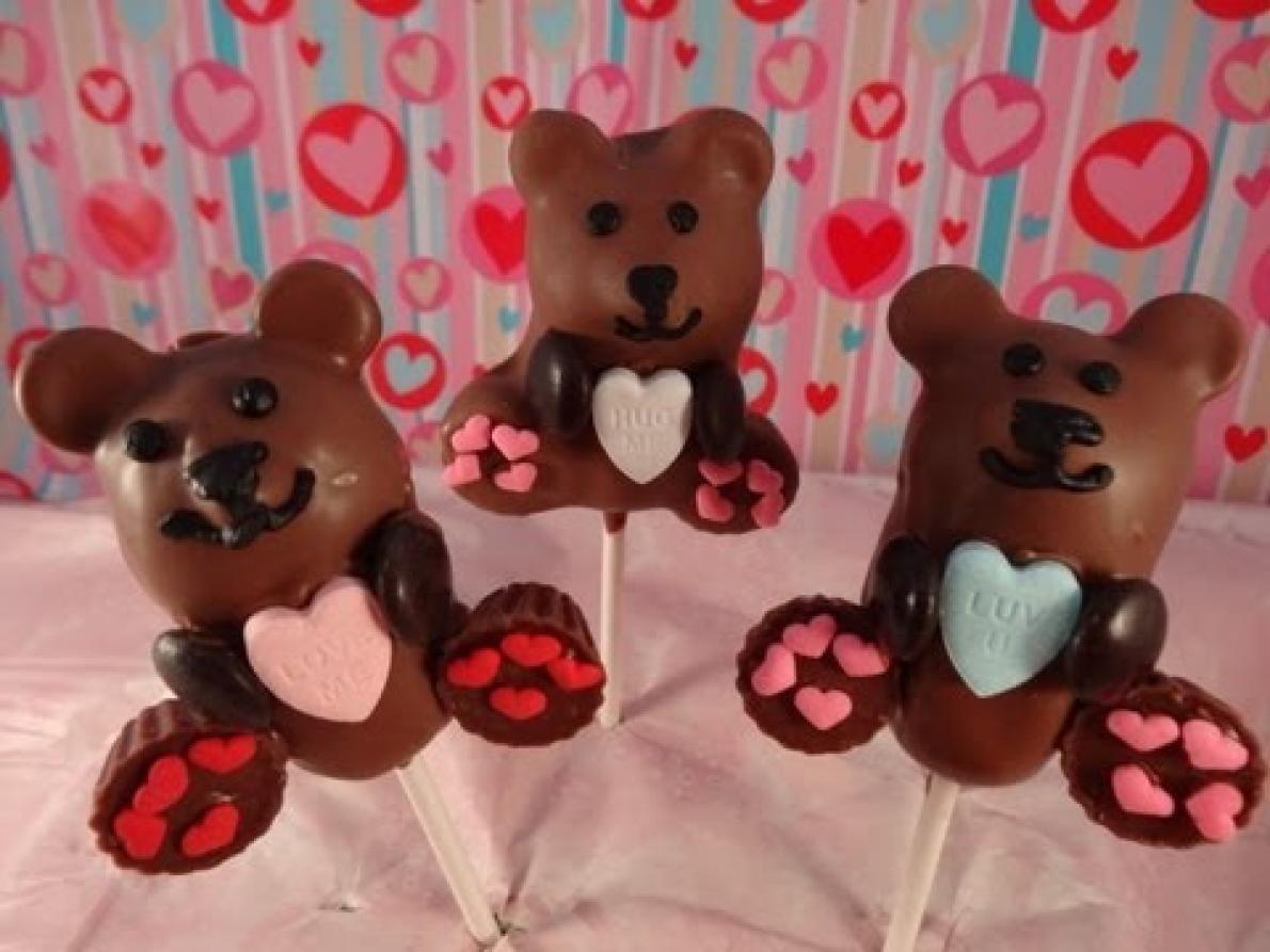 Valentine's Day Bears Walmart. Valentines Day Teddy Bear