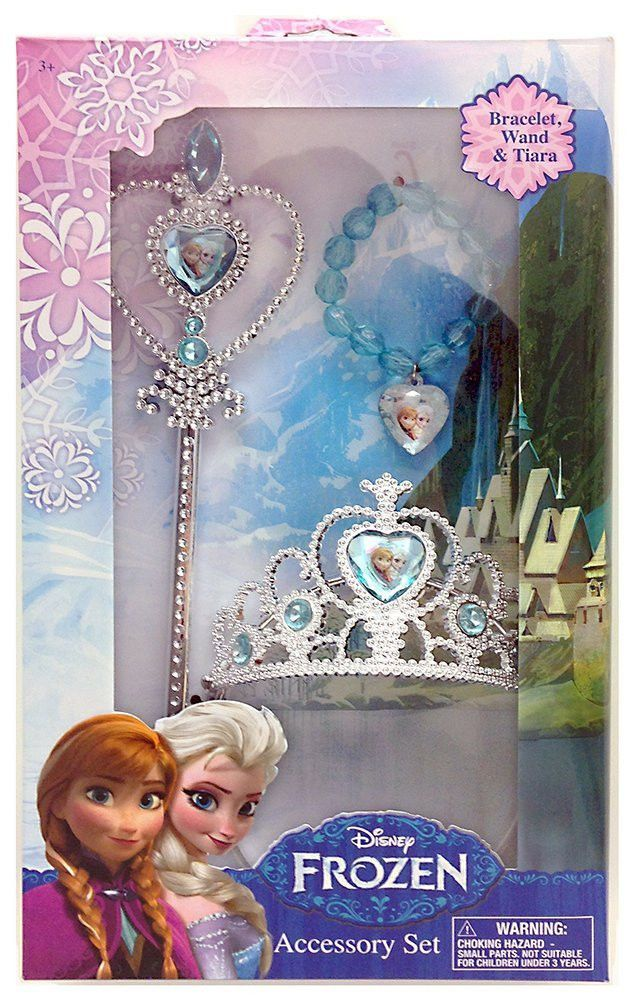 Frozen Inspired LED Light Up Wand Princess Anna Wand Princess Elsa Wand