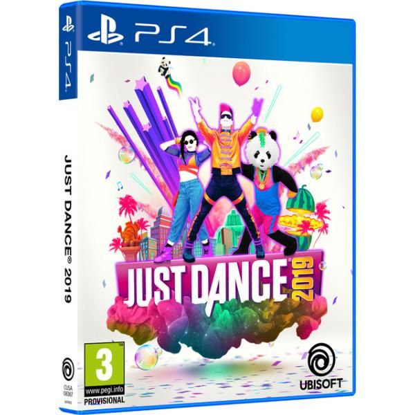 Juego Ps4 Just Dance 2019 Gaming Pinterest Games Dance Games