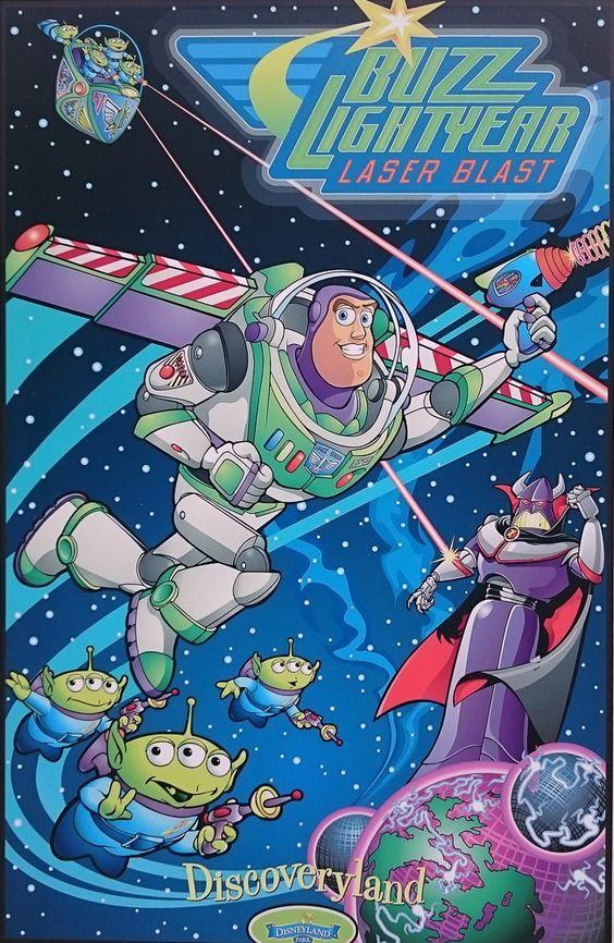 Arquivos Toy story - Burn Book