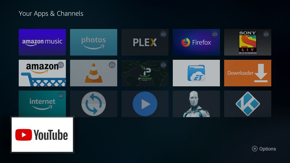 How To Install Youtube Tv On Firestick Amazon Fire Stick Tv App