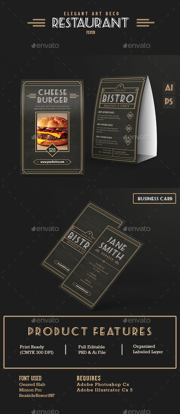 pin by best graphic design on best food menu templates