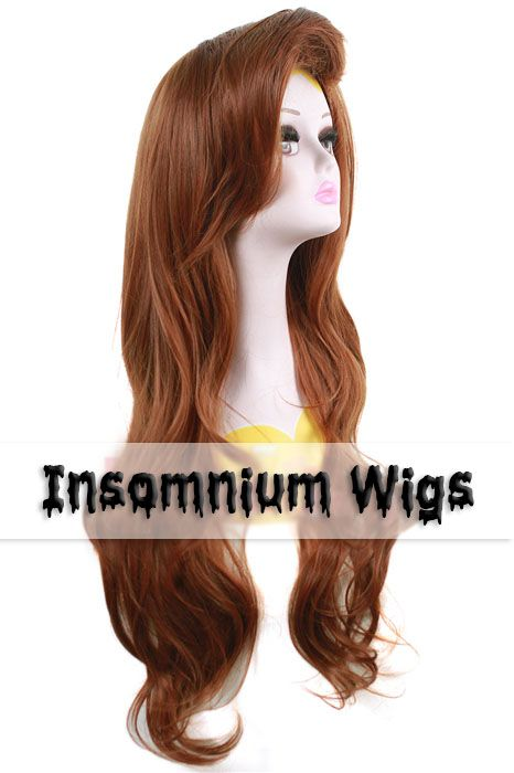 Foxy · Insomnium Wigs · Online Store Powered by Storenvy
