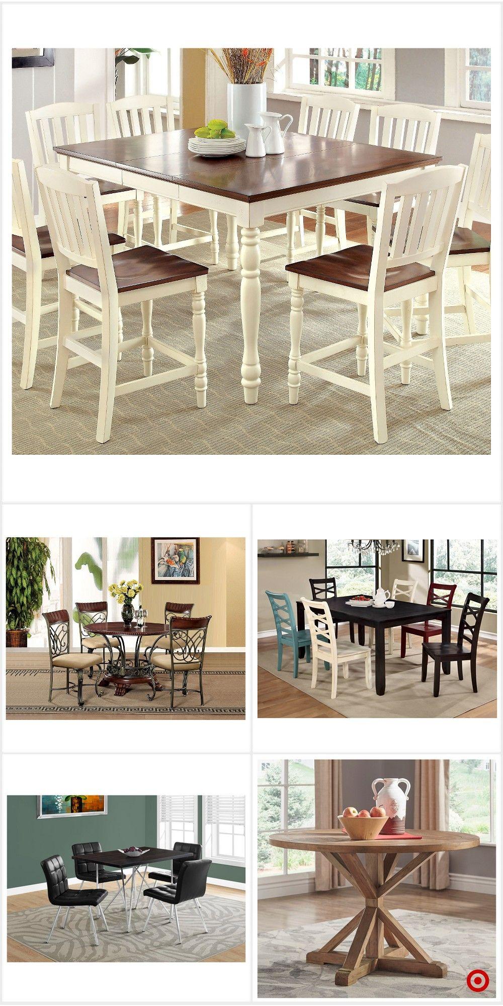 44 Maston Dining Table Round Hazelnut Project 62 Round