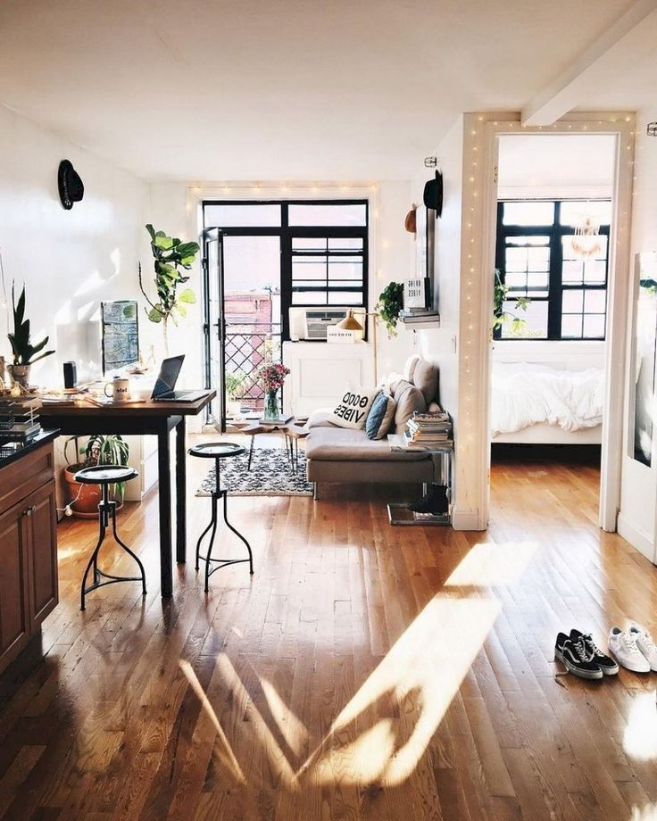 66 Top First Apartment Decorating Ideas and Makeover #firstapartment