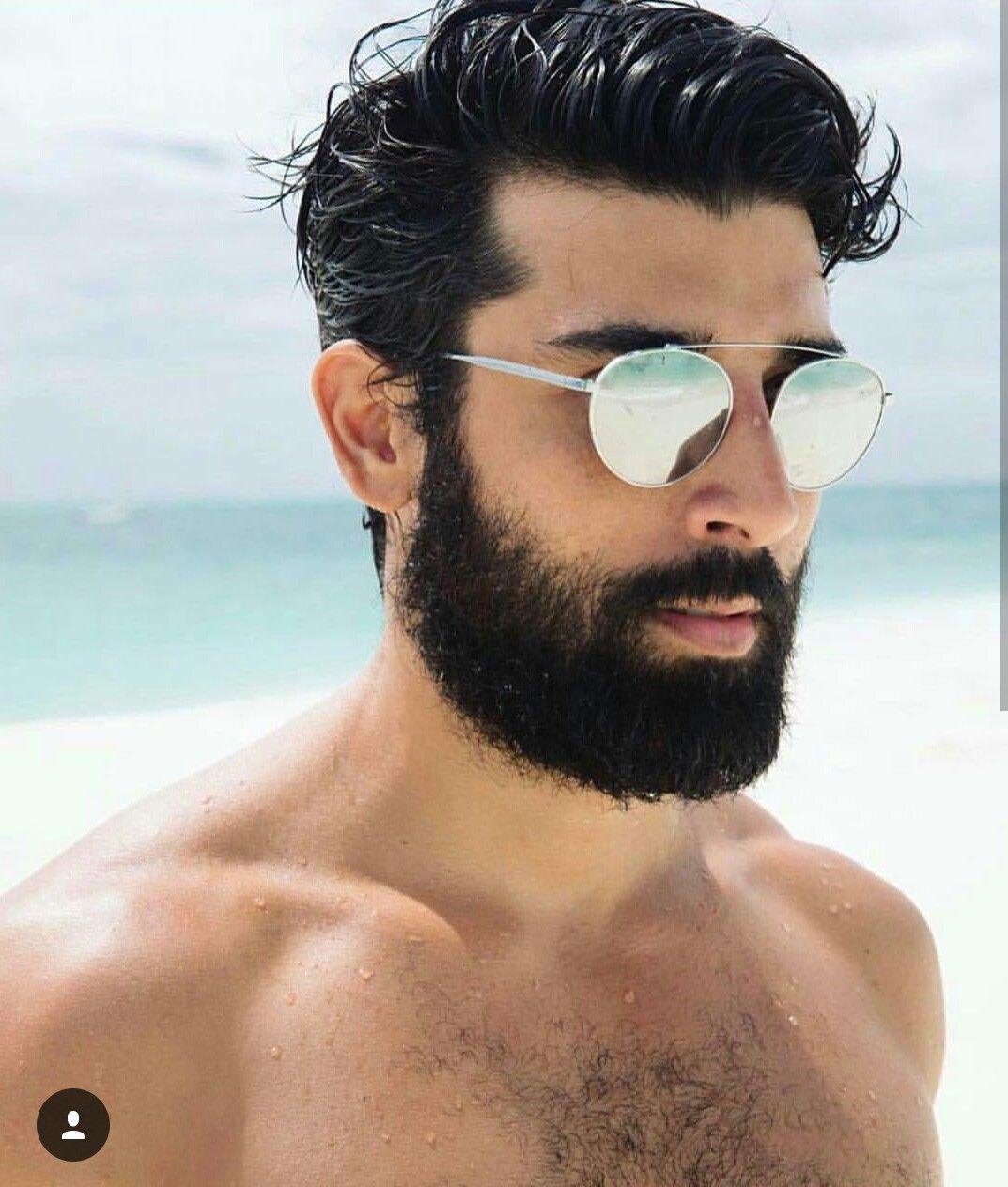Y Kundan RaiSlick Sol Lentes HombreBarbas En De 2019 Beard 0PnXw8kO