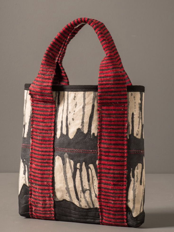 Photo of Over bags – sew – # sew # bags # over