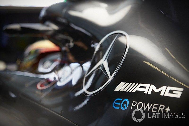 Mercedes se diz perto de quebrar barreira de 1000 cv na F1