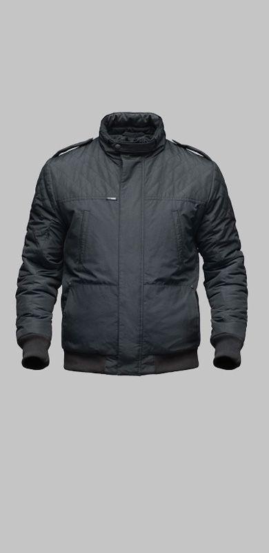 Nobis The Rusty - Men's Bomber Jacket
