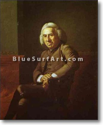 Eleazer Tyng - £124.99 : Canvas Art, Oil Painting Reproduction, Art Commission, Pop Art, Canvas Painting