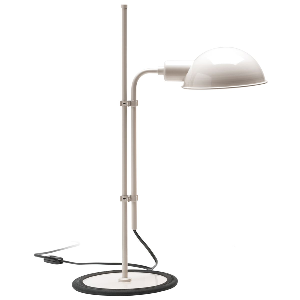 Marset Funiculi table lamp, off white | Table lamp, Lamp