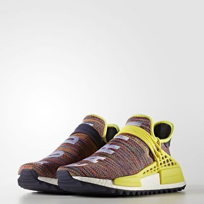 fd1038b2f18bd adidas x Pharrell Human Race NMD Trail Multi Colour Sz UK 7 8 9 10 11 12  AC7360