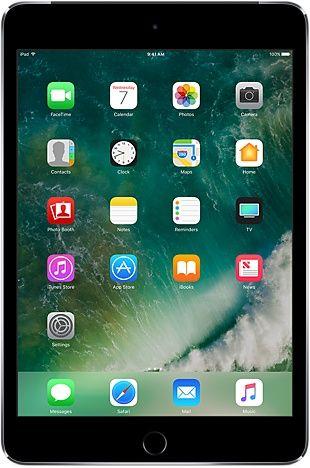 Ipad Mini 4 32gb Wifi Apple Ipad Mini Apple Ipad Ipad Mini