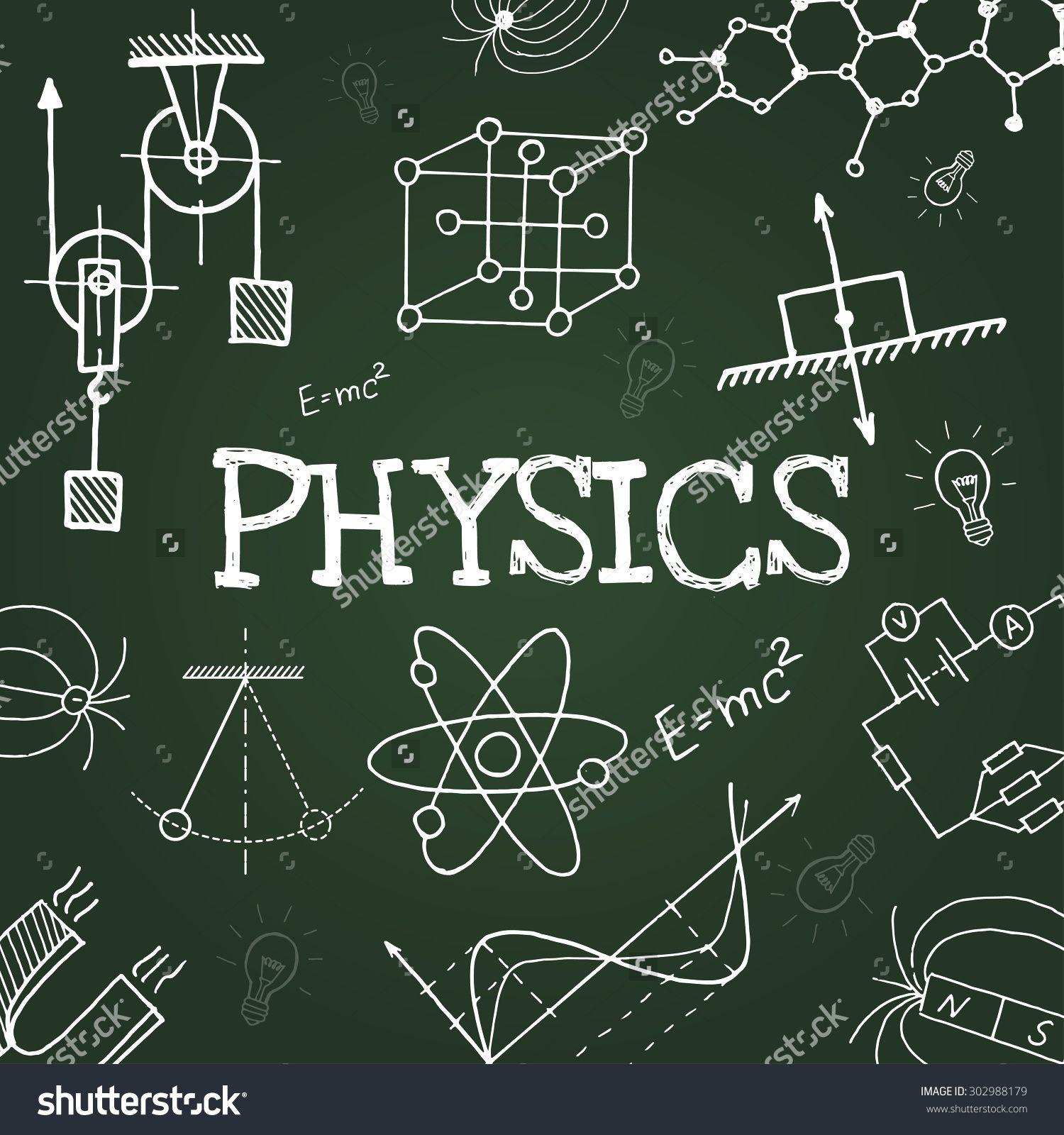 My Favorite Subject To Learn Is Physics Where You Always