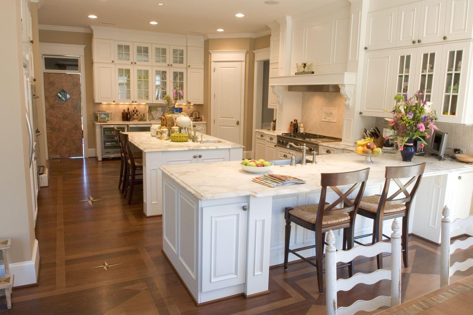 What Is A Kitchen Peninsula In 2020 Kitchen Peninsula Kitchen