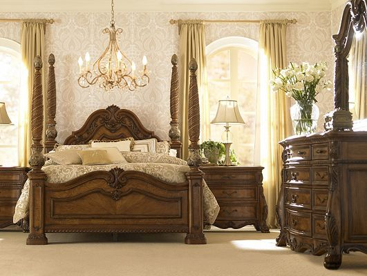 Villa Clare Bedrooms Havertys Furniture