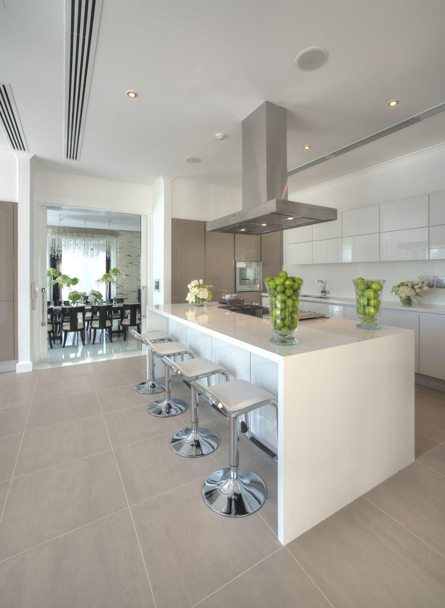 Luxury-Villa-Dubai-09 | Home ideas | Pinterest