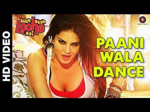 Pani Wala Dance Dance Video Song Latest Bollywood Songs Dance Videos