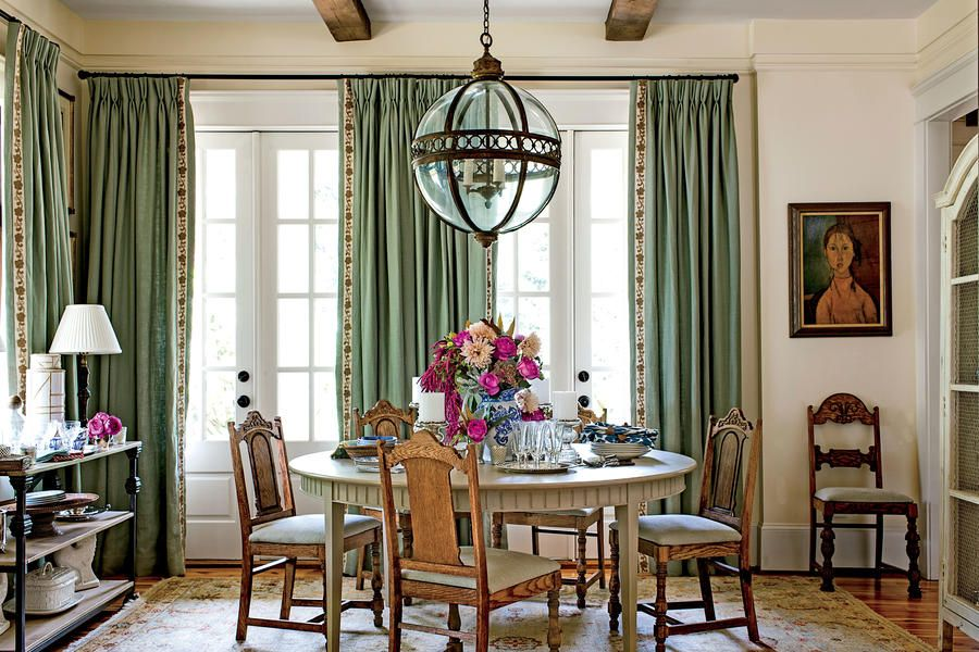 Dazzling Dining Room Before And After Makeovers  Traditional Amazing Dining Room Traditional Inspiration