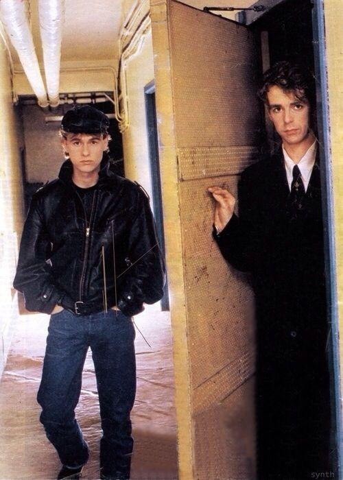 Pet Shop Boys With Images