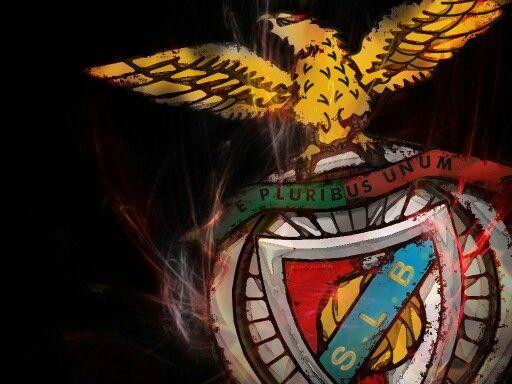 826321881b SL Benfica Wallpaper   Benfica   Sport lisboa e benfica, Benfica ...