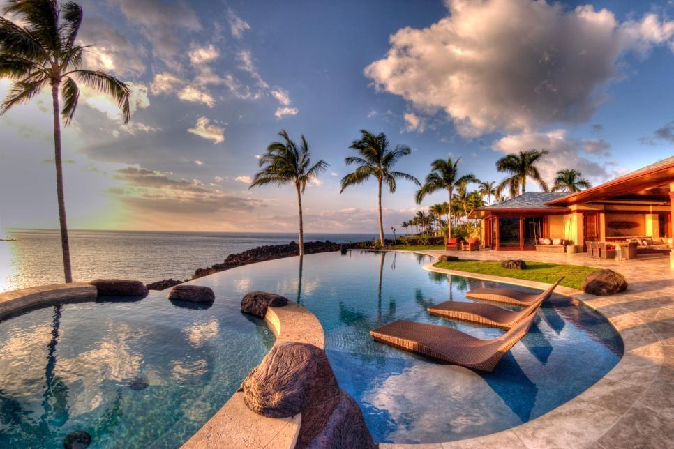 25 Stunning Hawaiian Views Hgtv Hawaii And Amazing Houses