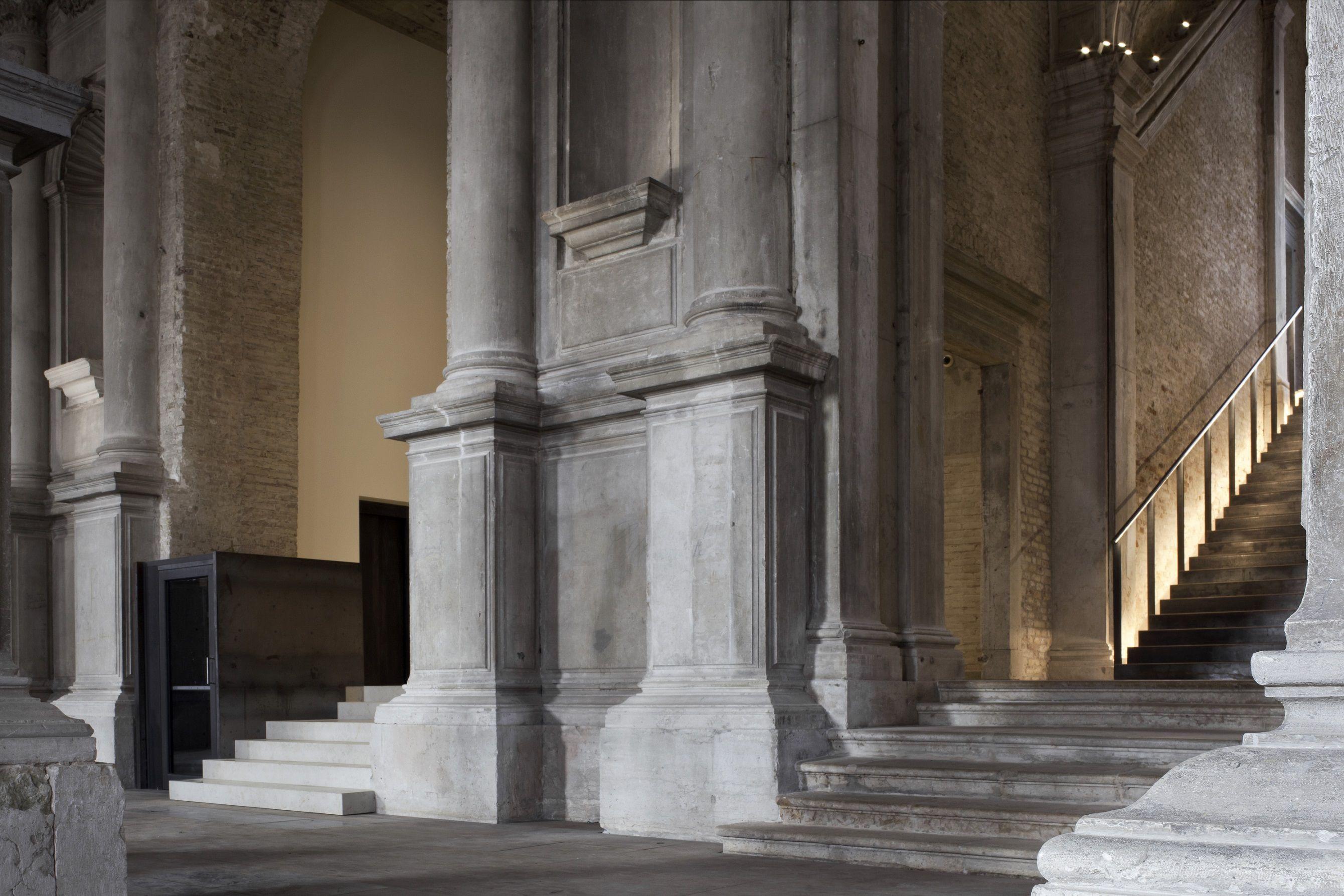 Scuola Grande della Misericordia - Venice, Italy – Customer: Scuola ...