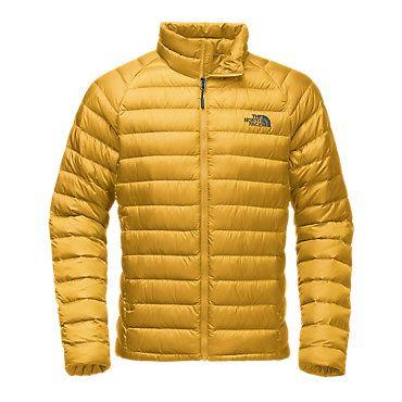 00048f4de049 The North Face Men s Trevail Jacket