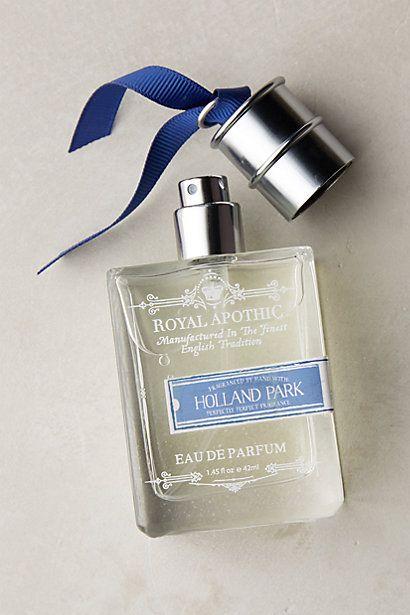 Anthropologie EU Royal Apothic Eau De Parfum